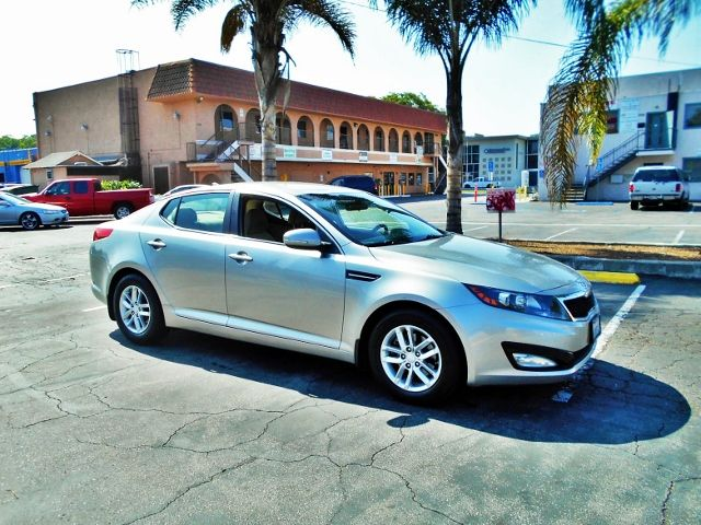 2012 Kia Optima LX | Santa Ana, California | Santa Ana Auto Center in Santa Ana California