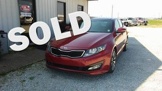 2012 Kia Optima SX Walnut Ridge, AR