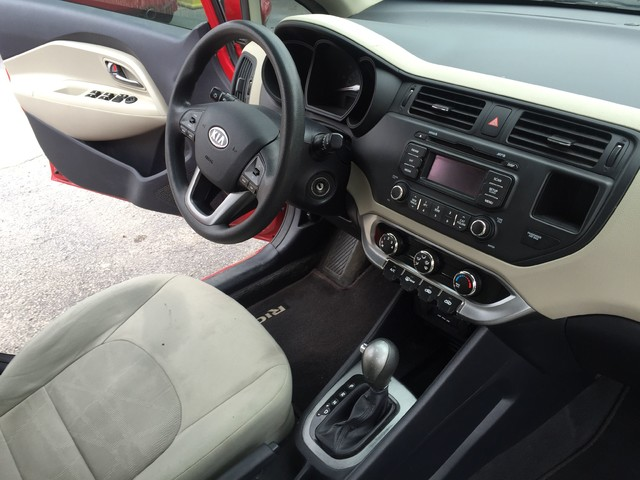 2012 Kia Rio LX Houston, TX 9