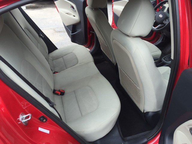 2012 Kia Rio LX Houston, TX 12