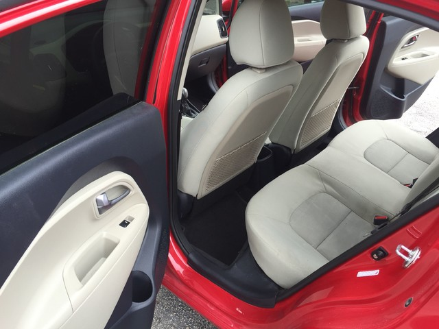 2012 Kia Rio LX Houston, TX 13