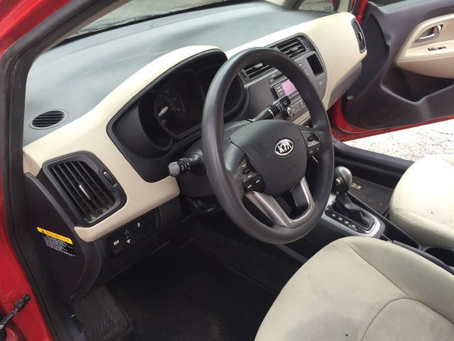 2012 Kia Rio LX Houston, TX 16