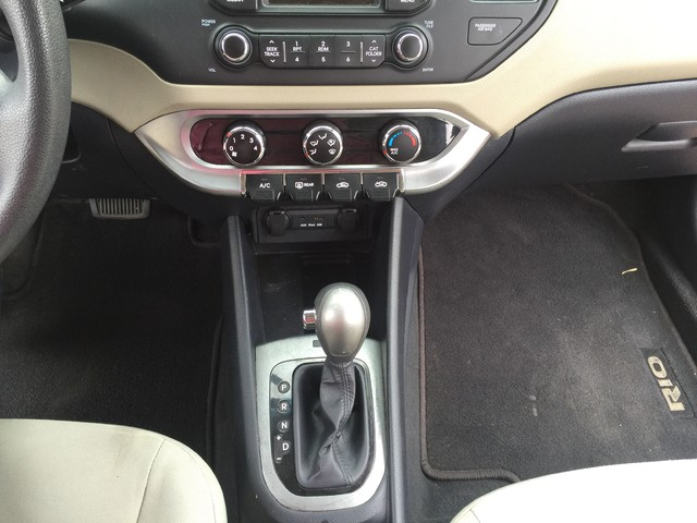 2012 Kia Rio LX Houston, TX 17