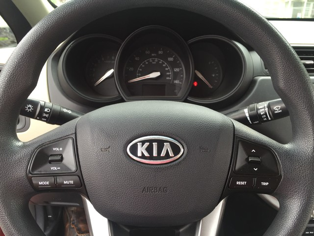 2012 Kia Rio LX Houston, TX 19