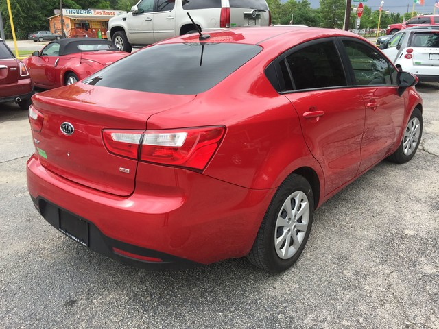 2012 Kia Rio LX Houston, TX 5