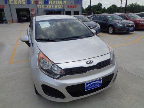 2012 Kia Rio LX in Houston