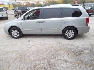 2012 Kia Sedona LX | Forth Worth, TX | Cornelius Motor Sales in Forth Worth TX