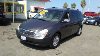 2012 Kia Sedona LX Imperial Beach, California