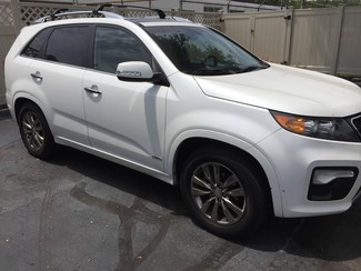 2012 Kia Sorento SX | Dayton, OH | Harrigans Auto Sales in Dayton OH
