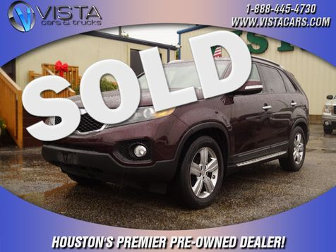 2012 Kia Sorento EX in Houston, Texas