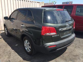 2012 Kia Sorento LX AUTOWORLD (702) 452-8488 Las Vegas, Nevada 1