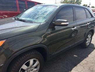 2012 Kia Sorento LX AUTOWORLD (702) 452-8488 Las Vegas, Nevada 2