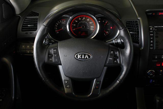 2012 Kia Sorento SX FWD - NAV - HEATED/COOLED LEATHER! Mooresville , NC 5