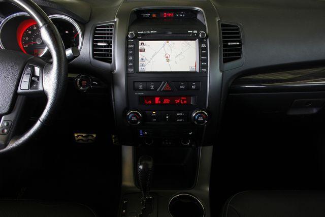 2012 Kia Sorento SX FWD - NAV - HEATED/COOLED LEATHER! Mooresville , NC 9