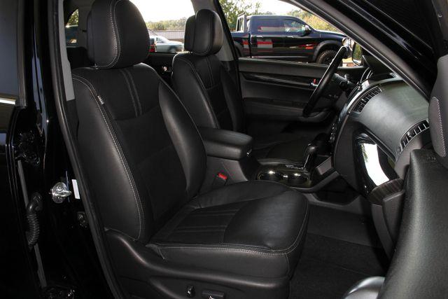 2012 Kia Sorento SX FWD - NAV - HEATED/COOLED LEATHER! Mooresville , NC 14