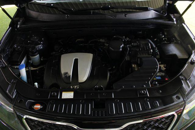 2012 Kia Sorento SX FWD - NAV - HEATED/COOLED LEATHER! Mooresville , NC 39