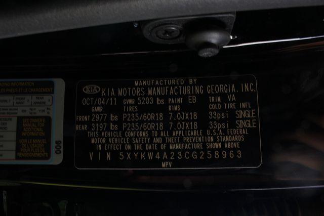 2012 Kia Sorento SX FWD - NAV - HEATED/COOLED LEATHER! Mooresville , NC 40