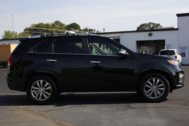 2012 Kia Sorento SX FWD - NAV - HEATED/COOLED LEATHER! Mooresville , NC 15