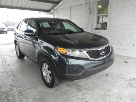 2012 Kia Sorento LX in New Braunfels