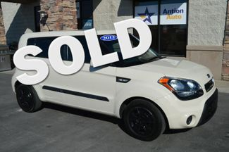 2012 Kia Soul in Bountiful UT