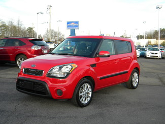 2012 Kia Soul in dalton, Georgia