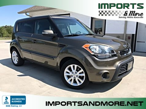 2012 Kia Soul + in Lenoir City, TN
