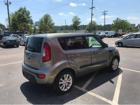 2012 Kia Soul + | Myrtle Beach, South Carolina | Hudson Auto Sales in Myrtle Beach, South Carolina