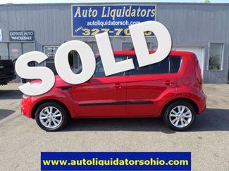 2012 Kia Soul + | North Ridgeville, Ohio | Auto Liquidators in North Ridgeville Ohio