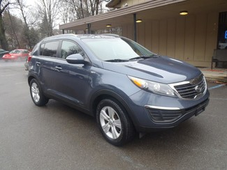 2012 Kia Sportage in Shavertown,, PA