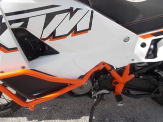 2012 Ktm 990 Adventure Dania Beach, Florida 8