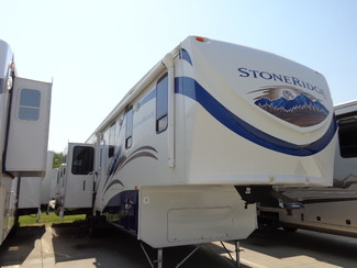 2012 Kz Stoneridge 37 RB Mandan, North Dakota