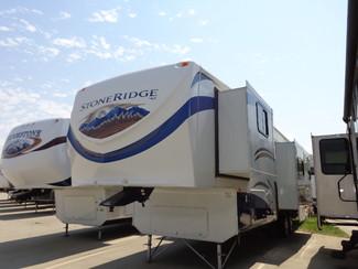 2012 Kz Stoneridge 37 RB Mandan, North Dakota 1