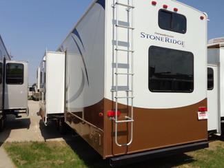 2012 Kz Stoneridge 37 RB Mandan, North Dakota 2