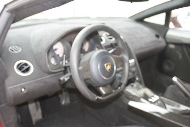 2012 Lamborghini Gallardo Performante Houston, Texas 22