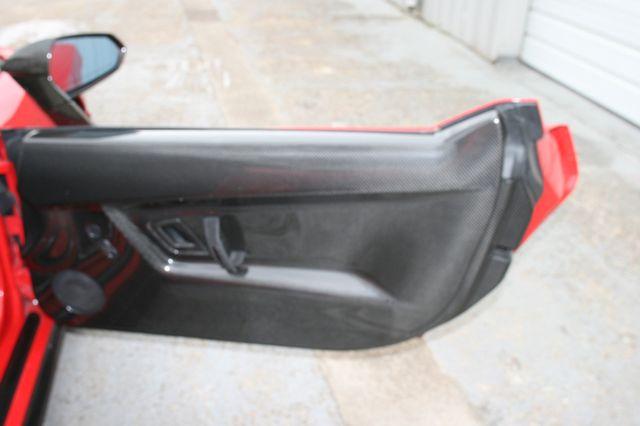 2012 Lamborghini Gallardo Performante Houston, Texas 24