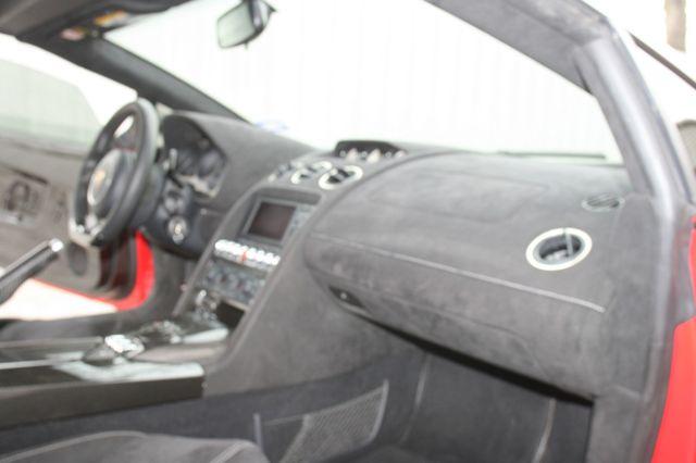 2012 Lamborghini Gallardo Performante Houston, Texas 25