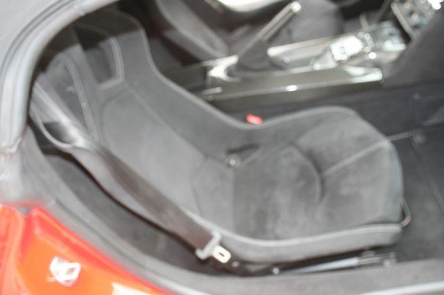 2012 Lamborghini Gallardo Performante Houston, Texas 26