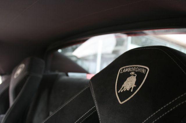 2012 Lamborghini Gallardo Performante Houston, Texas 27
