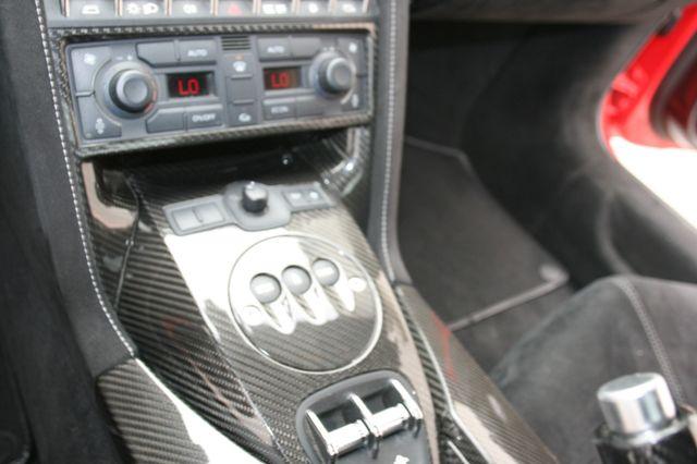 2012 Lamborghini Gallardo Performante Houston, Texas 32
