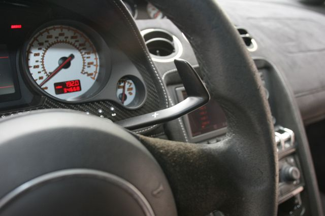 2012 Lamborghini Gallardo Performante Houston, Texas 33