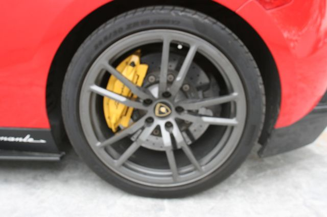 2012 Lamborghini Gallardo Performante Houston, Texas 3