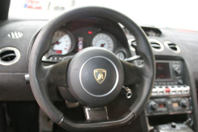 2012 Lamborghini Gallardo Performante Houston, Texas 35