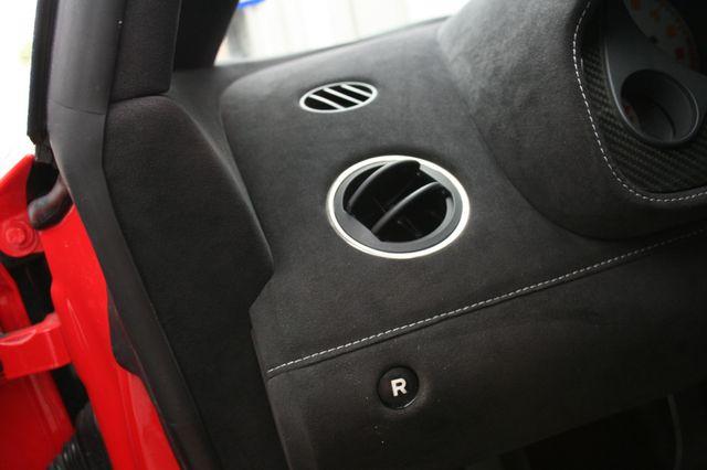 2012 Lamborghini Gallardo Performante Houston, Texas 36
