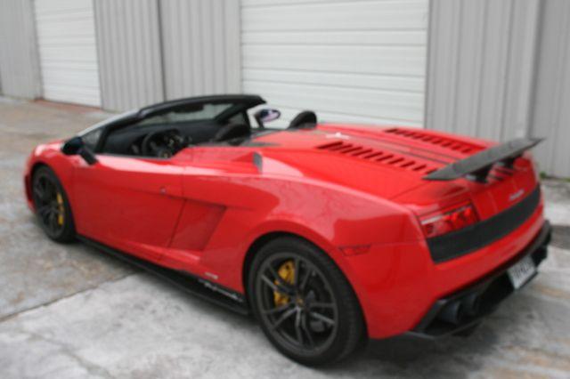 2012 Lamborghini Gallardo Performante Houston, Texas 20