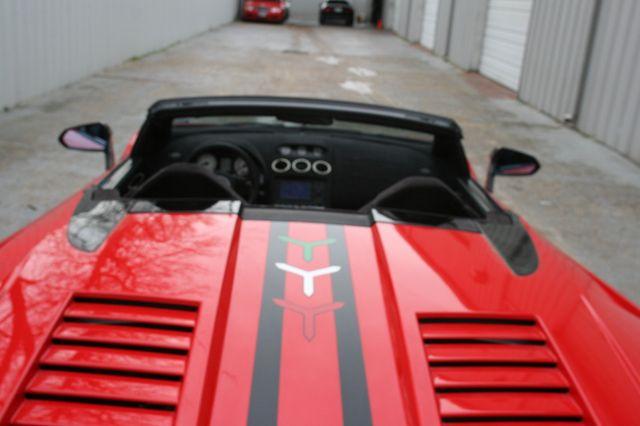 2012 Lamborghini Gallardo Performante Houston, Texas 17
