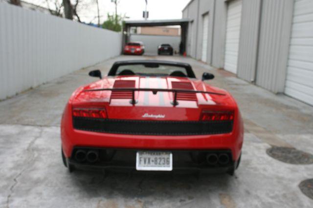 2012 Lamborghini Gallardo Performante Houston, Texas 18
