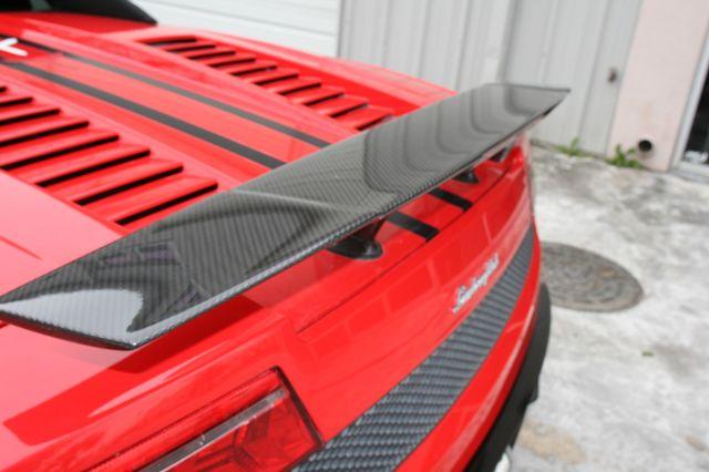 2012 Lamborghini Gallardo Performante Houston, Texas 6