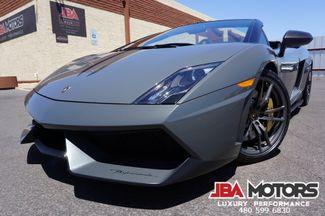 2012 Lamborghini Gallardo Performante LP570 Convertible | MESA, AZ | JBA MOTORS in Mesa AZ