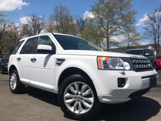 2012 Land Rover LR2 HSE Leesburg, Virginia