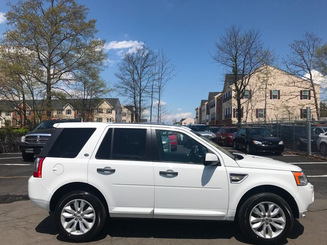 2012 Land Rover LR2 HSE Leesburg, Virginia 1